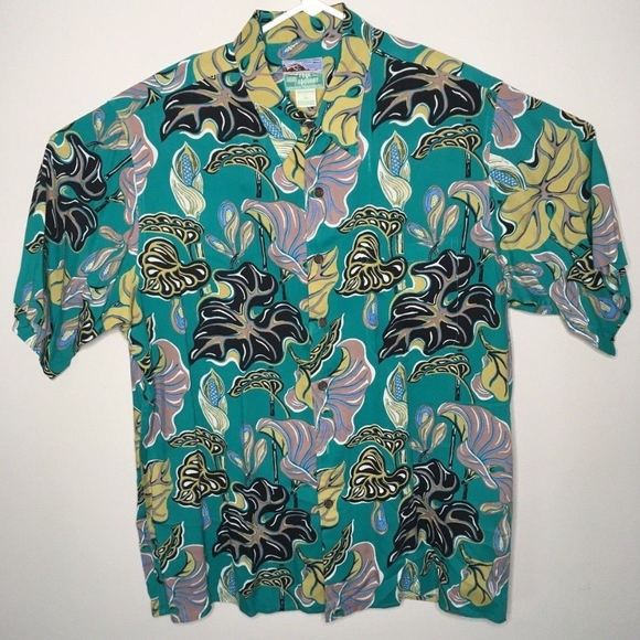 a8847a17 M_5b43eef212cd4a8ea8776bed. Other Shirts you may like. Reyn Spooner Eddy y  Mopar Hawaiian Shirt Large